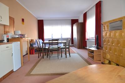 Zimmer_Wiesenblick_Appartements_Muehlengrund_Saarmund