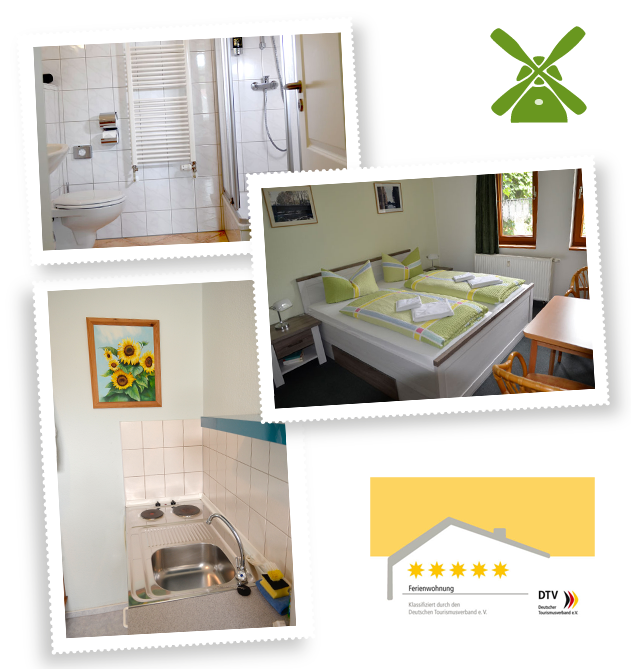 Zimmer_Collage_Appartements_Muehlengrund_Saarmund