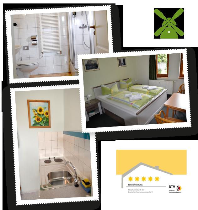 Zimmer_Collage_Appartements_Muehlengrund_Saarmund